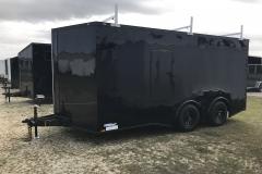 8.5x16 Spartan Black IMG_0620