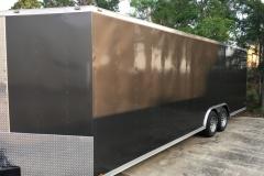 8.5x24 Anvil Charcoal GreyIMG_4652