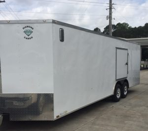 Shore2Shore Trailer diamond