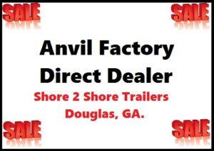 Anvil Factory Direct Dealer